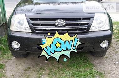 Suzuki Grand Vitara XL7 2003 в Черкассах