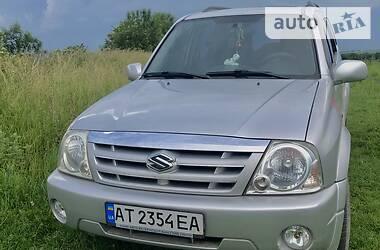 Suzuki Grand Vitara XL7 2006 в Ивано-Франковске