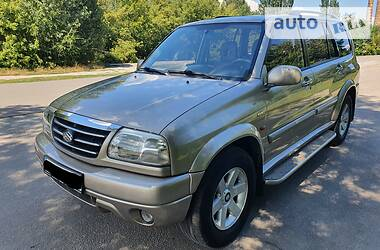 Suzuki Grand Vitara XL7 2003 в Днепре