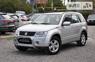 Suzuki Grand Vitara 2.4 FULL 2011