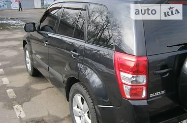 Suzuki Grand Vitara 2010 в Желтых Водах