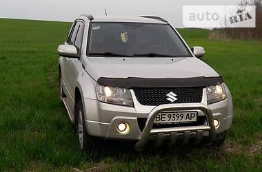 Suzuki Grand Vitara 2008 в Николаеве