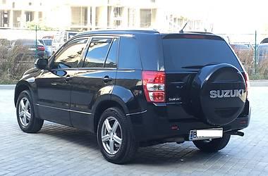 Suzuki Grand Vitara 2012 в Одессе