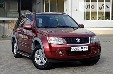 Suzuki Grand Vitara 2006 в Одессе