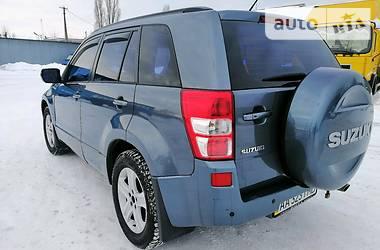 Suzuki Grand Vitara 2006 в Горишних Плавнях