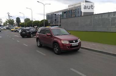 Suzuki Grand Vitara 2006 в Киеве