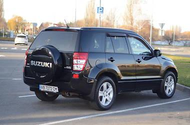 Suzuki Grand Vitara 2006 в Виннице