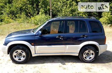 Suzuki Grand Vitara 2003 в Кременчуге