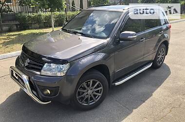 Suzuki Grand Vitara 2015 в Киеве
