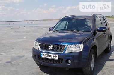 Suzuki Grand Vitara 2008 в Одессе