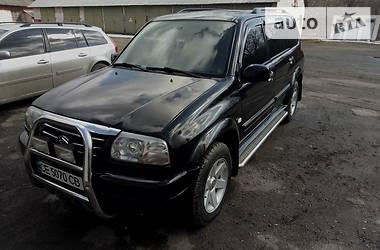 Внедорожник / Кроссовер Suzuki Grand Vitara 2003 в Черновцах
