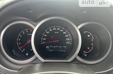 Внедорожник / Кроссовер Suzuki Grand Vitara 2008 в Одессе