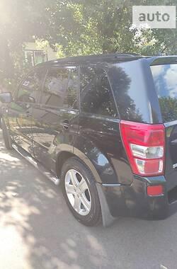 Внедорожник / Кроссовер Suzuki Grand Vitara 2007 в Рубежном