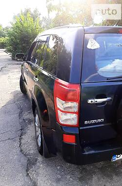 Внедорожник / Кроссовер Suzuki Grand Vitara 2007 в Новой Каховке