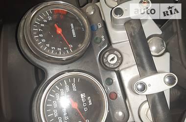Мотоцикл Багатоцільовий (All-round) Suzuki GS 500 2007 в Тернополі