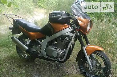 Мотоцикл Классік Suzuki GS 500 2001 в Києві