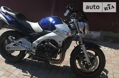 Мотоцикл Спорт-туризм Suzuki GSR 600 2007 в Луцке