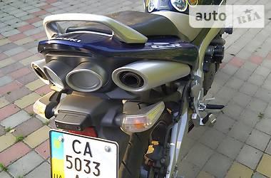 Мотоцикл Классик Suzuki GSR 600 2008 в Золотоноше