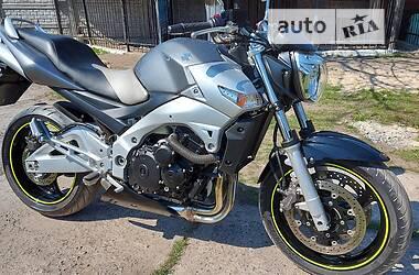 Мотоцикл Спорт-туризм Suzuki GSR 600 2006 в Радехове