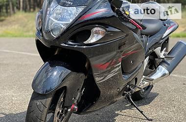 Мотоцикл Спорт-туризм Suzuki GSX 1300R Hayabusa 2012 в Херсоні
