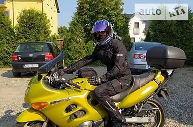 Suzuki GSX 600F 1997 в Виннице