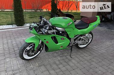 Suzuki GSX 750 1998 в Черновцах