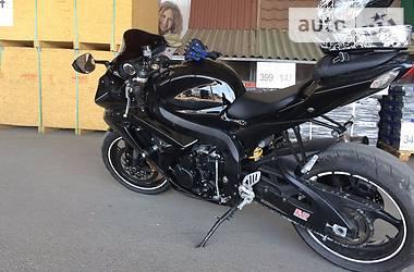 Suzuki GSX-R 2010 в Ужгороде
