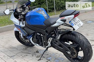 Спортбайк Suzuki GSX-R 2012 в Ивано-Франковске