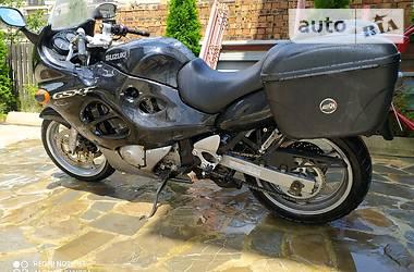 Мотоцикл Спорт-туризм Suzuki GSX 1999 в Надвірній