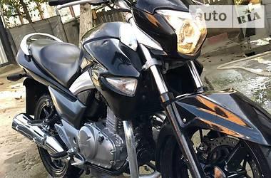 Мотоцикл Без обтекателей (Naked bike) Suzuki GW250 2013 в Черновцах