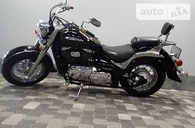Мотоцикл Классик Suzuki Intruder 400 Classic 2004 в Белой Церкви