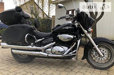 Мотоцикл Круизер Suzuki Intruder 400 Classic 2007 в Тернополе