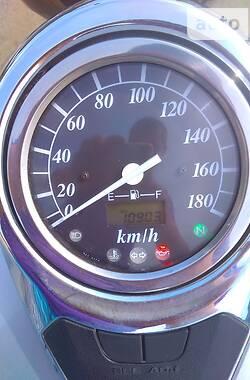 Мотоцикл Классік Suzuki Intruder 400 Classic 2006 в Одесі