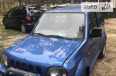Внедорожник / Кроссовер Suzuki Jimny 1999 в Вышгороде