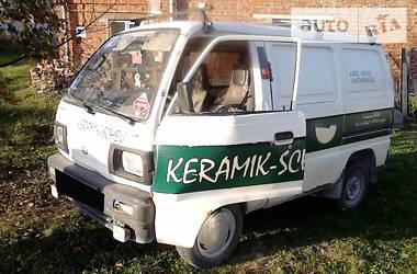 Suzuki Kari 1995 в Тернополе