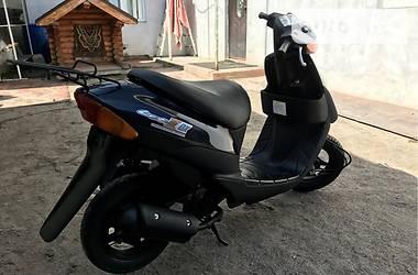 Suzuki Lets 2 2002 в Ахтырке