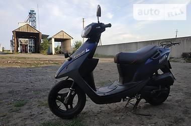 Suzuki Lets 2 1999 в Чутове