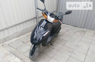 Suzuki Lets 2 2006 в Кролевце