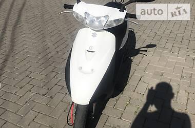 Suzuki Lets 2 2003 в Виннице