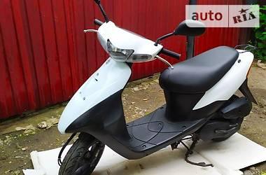 Скутер / Мотороллер Suzuki Lets 2 2021 в Томашполе
