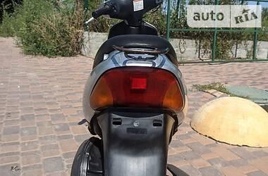 Макси-скутер Suzuki Lets 2 2008 в Тетиеве
