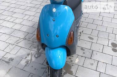 Suzuki Lets 4 2010 в Бережанах