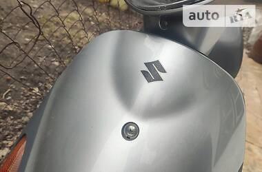 Скутер / Мотороллер Suzuki Lets 4 2010 в Прилуках