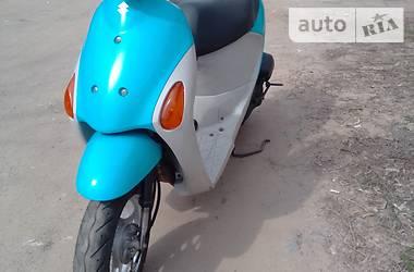 Скутер / Мотороллер Suzuki Lets 4 2014 в Харкові
