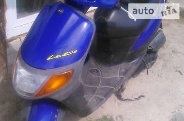 Suzuki Lets 2000 в Харкові
