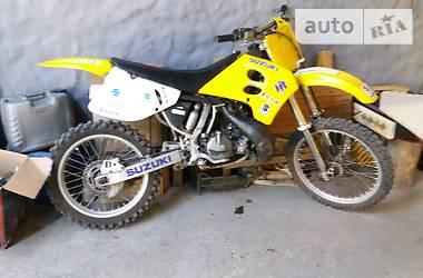 Suzuki RM 250Z 1997 в Черновцах