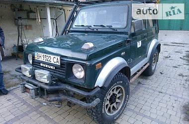 Suzuki Samurai 1989 в Одессе