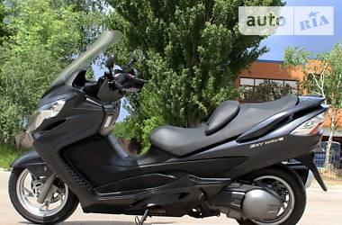 Макси-скутер Suzuki Skywave 250 2007 в Белой Церкви