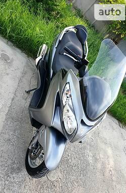 Максі-скутер Suzuki Skywave 400 2008 в Одесі