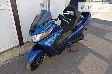 Suzuki Skywave 2005 в Донецке